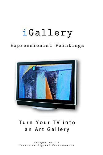 iGallery- Expressionist Paintings