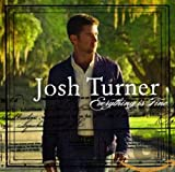 album art by Josh Turner