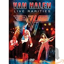 Van Halen: Live Rarities