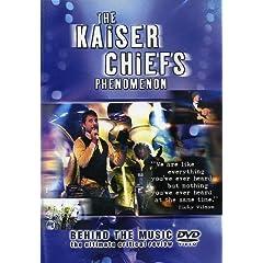 Kaiser Chiefs - Behind the Music