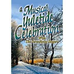 A Musical Yuletide Celebration with the Serendipity Singers