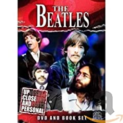 The Beatles: Up Close & Personal