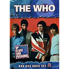 The Who: Up Close & Personal