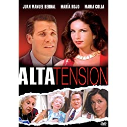 Alta Tension (High Tension)