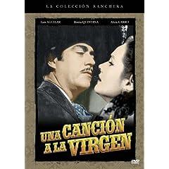 Una Canci�n A La V�rgen (A Song To The Virgin)