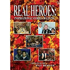 Real Heroes: Inspirational Stories of Giving