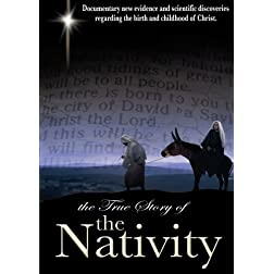 True Story of the Nativity