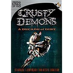 Crusty Demons: A Decade of Dirt