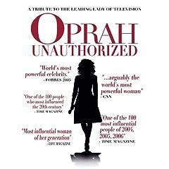 Oprah Unauthorized