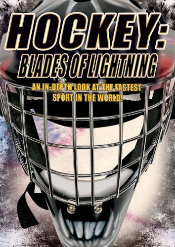 Hockey - Blades of Lightning