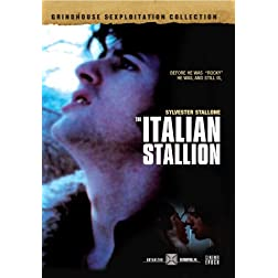 The Italian Stallion (Grindhouse Sexploitation Collection)