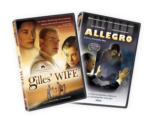 Allegro / Gilles' Wife
