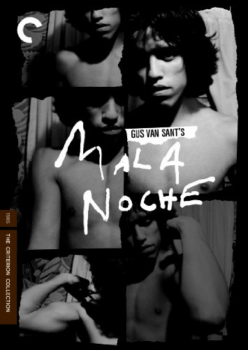 Mala Noche - Criterion Collection