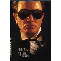 Under the Volcano - Criterion Collection