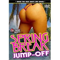 Spring Break Jump-Off