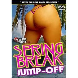 Spring Break Jump-Off