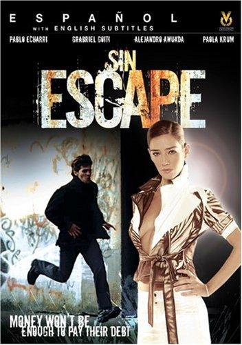 Sin Escape