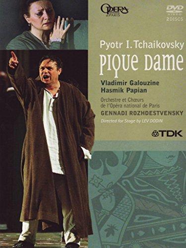 Tchaikovsky - Pique Dame