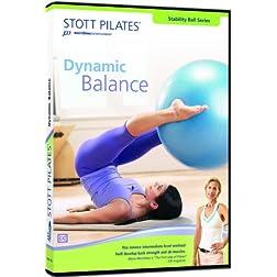STOTT PILATES: Dynamic Balance