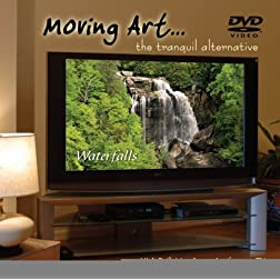 Moving Art - Waterfalls