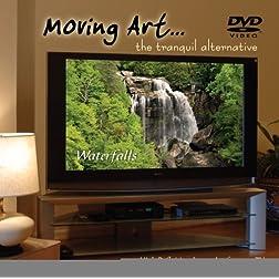 Moving Art - Waterfalls