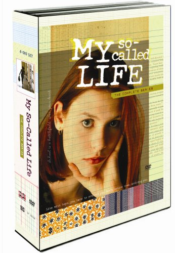 My So-Called Life - The Complete Series (w/ Book)
