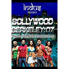 Bollywood Berkeley 2007