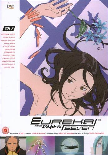 Vol. 7-Eureka7