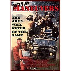 Wild Maneuvers