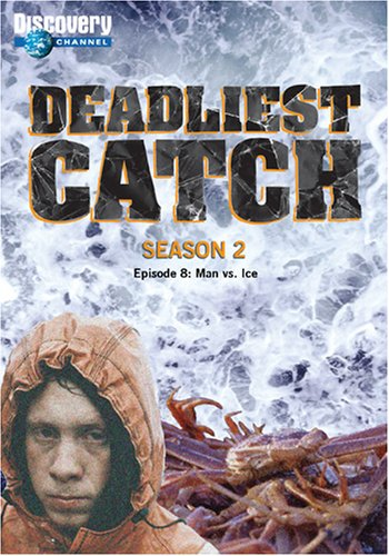 Deadliest Catch Season 2: Episode 8 - Man vs. Ice