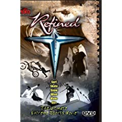 Refined- Ultimate Extreme Sports Movie