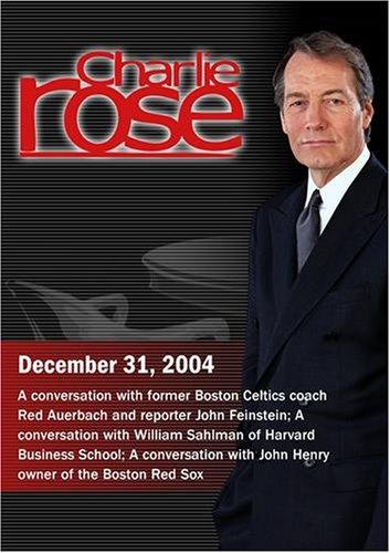Charlie Rose (December 31, 2004)