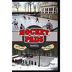 Hockey Pads