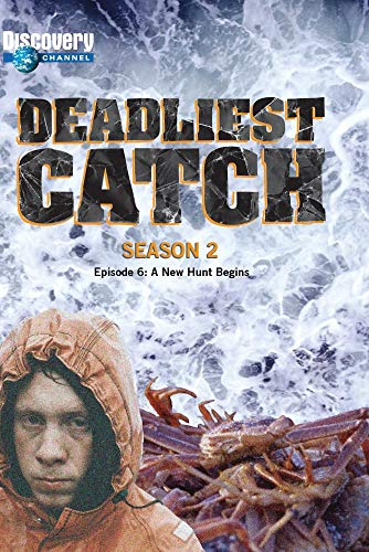 Deadliest Catch Season 2: Episode 6 - A New Hunt Begins