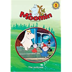 Moomin Volume 3: The Suitcase