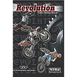 Revolution- A  Bike Riding Movie