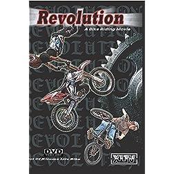Revolution- A  Bike Riding Movie