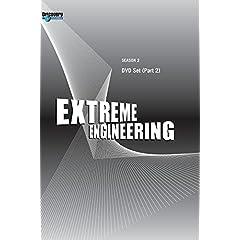 Extreme Engineering Season 2 - DVD Set (Part 2)