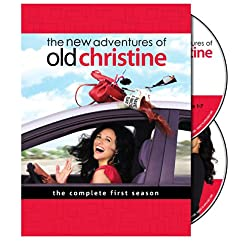 The New Adventures of Old Christine - The Complete First Season