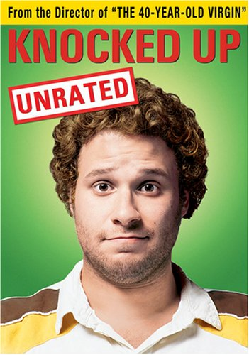 Knocked Up (Unrated Full Screen Edition)