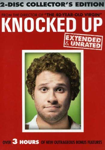 Knocked Up - Unrated (Two-Disc Collector's Edition)