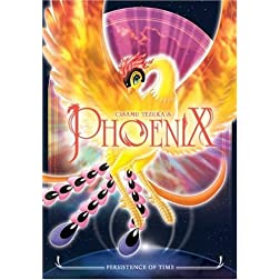 Phoenix, Vol. 1: Persistance of Time