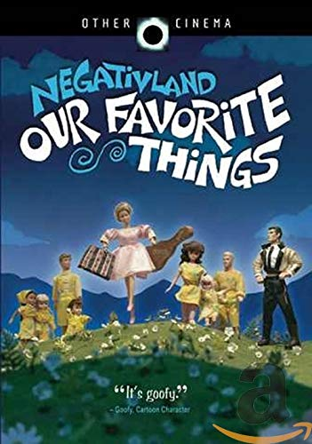 Negativland: Our Favorite Things