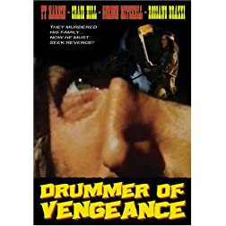 Drummer of Vengeance