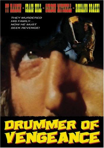 Drummer of Vengeance