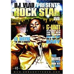 DJ Vlad Presents: Rock Star