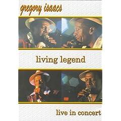 Living Legend: Live