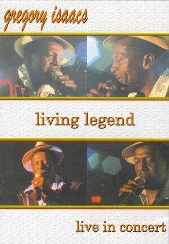 Living Legend: Live