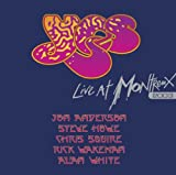 album art to Live at Montreux 2003 (disc 1)
