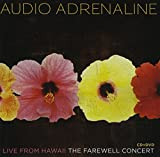 album art to Live from hawaii:The farewell concert